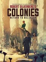 Robert Silverberg's Colonies: Return to Belzagor