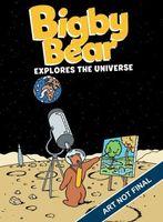 Bigby Bear Explores the Universe