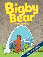 Bigby Bear For All Seasons