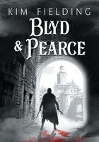 Blyd & Pearce