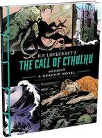 Call of Cthulhu & Dagon: A Graphic Novel