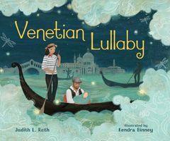 Venetian Lullaby