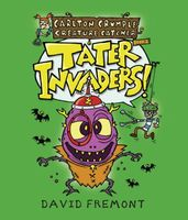 Tater Invaders