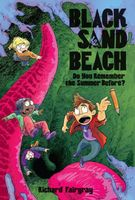 Black Sand Beach 2