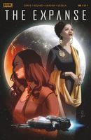 The Expanse #1