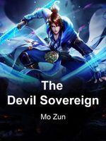 The Devil Sovereign: Volume 8