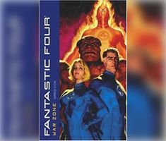 Fantastic Four: War Zone