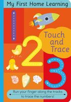 Touch and Trace 123