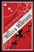 Mr. Wells & the Martians