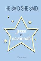 Jesse & Savannah