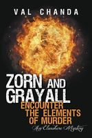 Zorn and Grayall Encounter the Elements of Murder