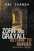 Zorn and Grayall Return to Murder