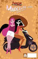 Adventure Time: Marceline Gone Adrift #6