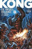 Kong of Skull Island #1