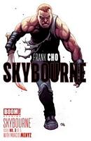 Skybourne #3