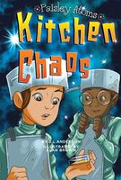 Kitchen Chaos