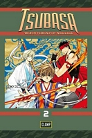 Tsubasa: WoRLD CHRoNiCLE: Niraikanai Volume 2
