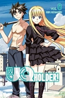 UQ Holder Volume 8
