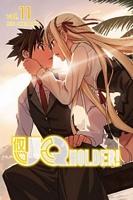 UQ Holder Volume 11