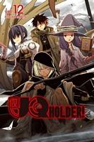 UQ Holder Volume 12