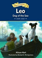 Leo, Dog of the Sea