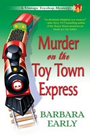 Murder on the Toy Town Express