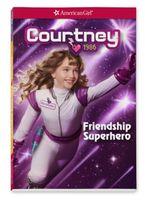 Courtney Book 2