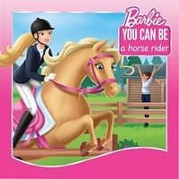 You Can Be a Horse Rider
