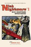 Nick Nightmare Investigates