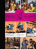 Prince Valiant Vol. 17