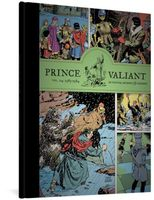 Prince Valiant Vol. 24: 1983-1984