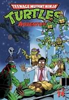Teenage Mutant Ninja Turtles Adventures, Volume 14