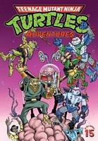 Teenage Mutant Ninja Turtles Adventures, Volume 15