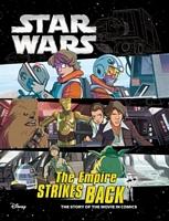 Star Wars: The Empire Strikes Back Graphic Novel Adaptation