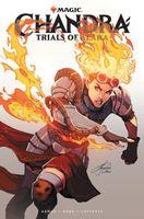 Magic: The Gathering: Chandra - Trials of Alara