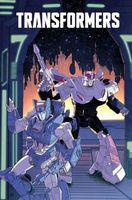 Transformers, Vol. 2: The Change In Their Nature