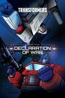 Transformers, Vol. 4: Declaration of War