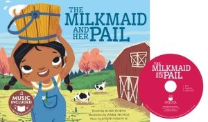 The Milkmaid and Her Pail