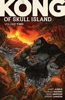 Kong of Skull Island, Volume 2
