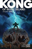 Kong of Skull Island, Volume 3