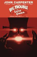 Big Trouble in Little China Legacy Edition Book Two