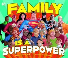 Family Is A Superpower
