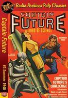 Captain Future's Chall