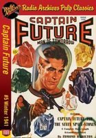 Captain Future and the