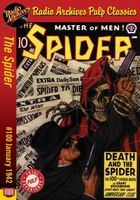 Death and The Spider