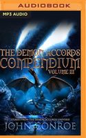 The Demon Accords Compendium, Volume 3