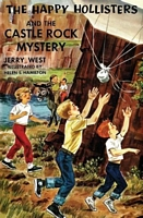 The Happy Hollisters and the Castle Rock Mystery