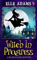 Witch In Progress