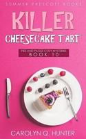 Killer Cheesecake Tart