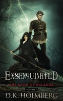 Exsanguinated